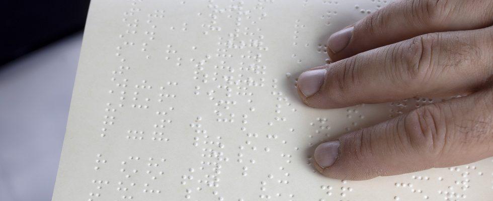 Braille wat is het en waar koop je de boeken