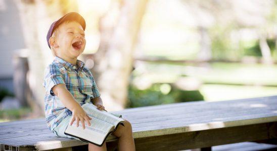 5 boeken voor kinderen die leuk blijven