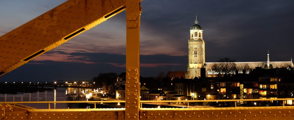 De mooiste boekensteden in Nederland, België en Frankrijk