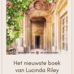 Nieuwste boek Lucinda Riley