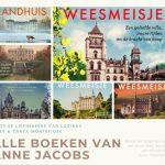 Alle boeken van Anne Jacobs op volgorde