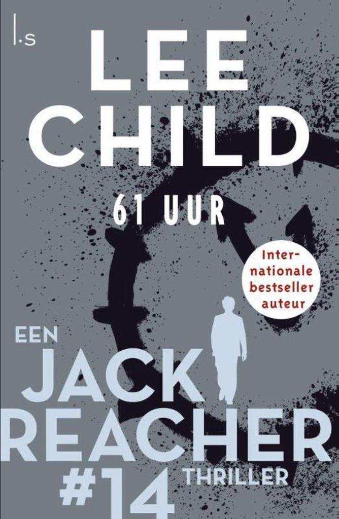 Jack Reacher Lee Child 61 uur