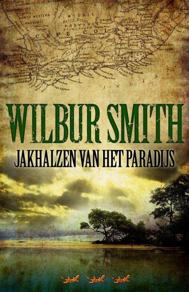 Wilbur Smith boeken Courtney