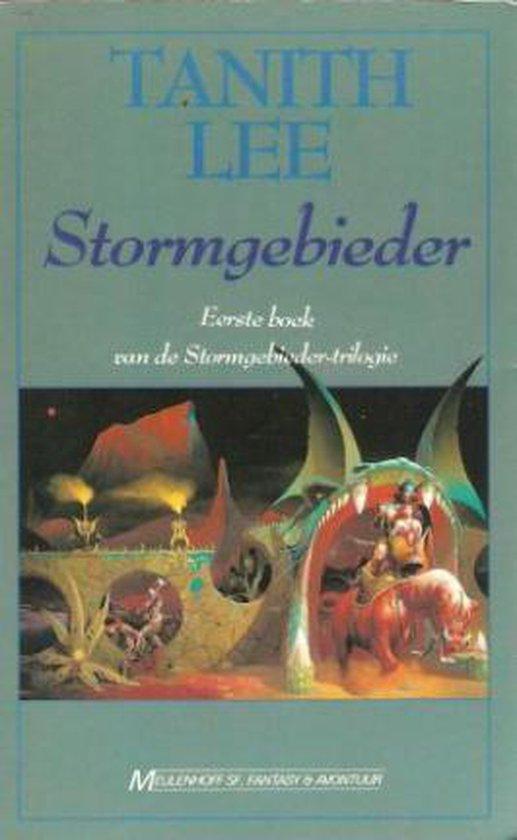 Stormgebieder Tanith Lee