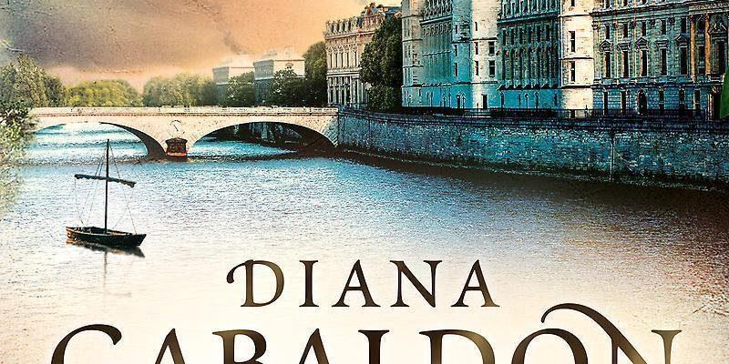 Outlander boeken de Reiziger-serie van Diana Gabaldon