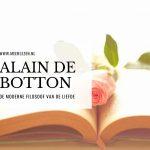 Moderne filosoof van de liefde Alain de Botton (1)