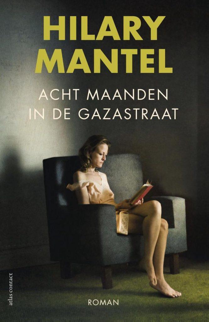 Boeken Hilary Mantel