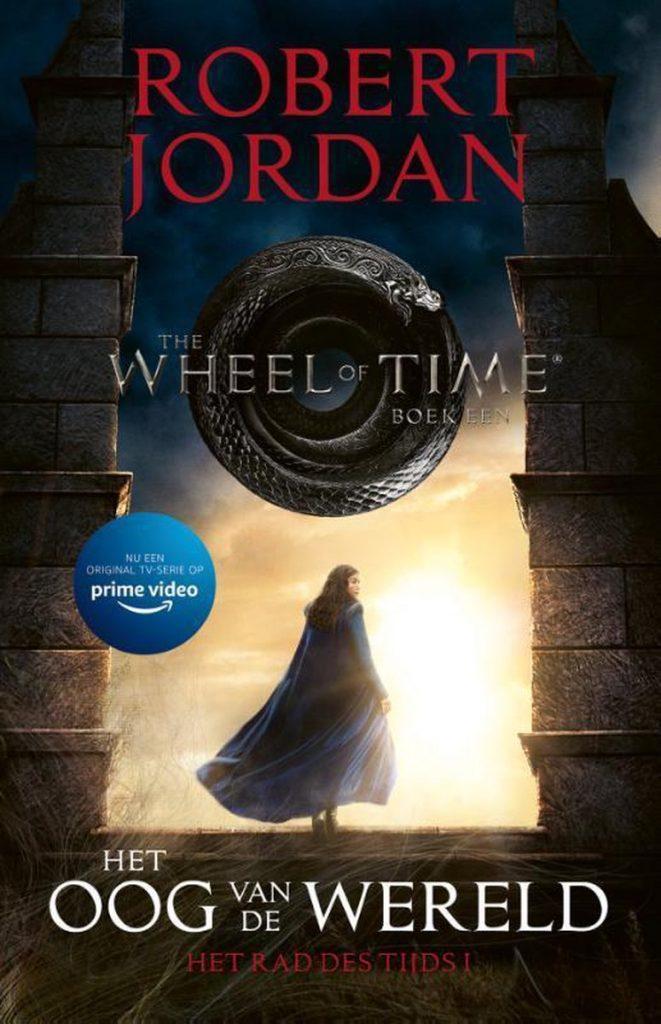 Het Rad des Tijds Robert Jordan